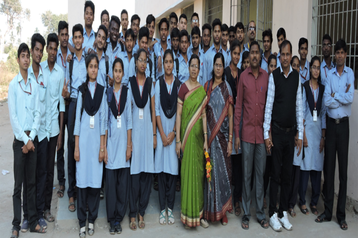 Binayak Acharya College-Eductional Tour