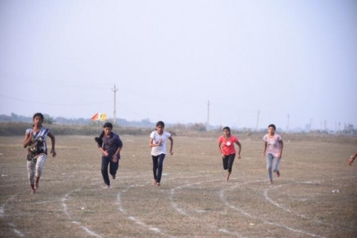 Aaryan Gurukul Residential College-Athletics