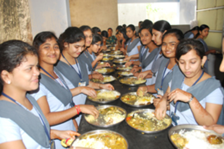 Aaryan Gurukul Residential College-Canteen