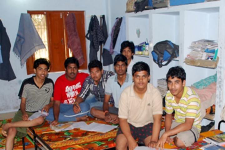Aaryan Gurukul Residential College-Hostel