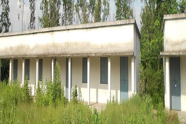 Brajrajnagar College-Campus-View Inside