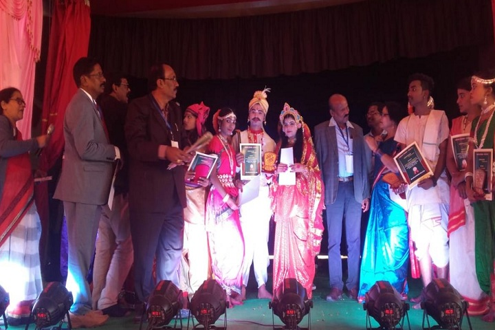 Brajrajnagar College-Certificate