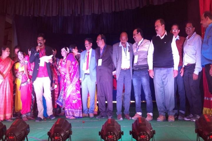 Brajrajnagar College-Others