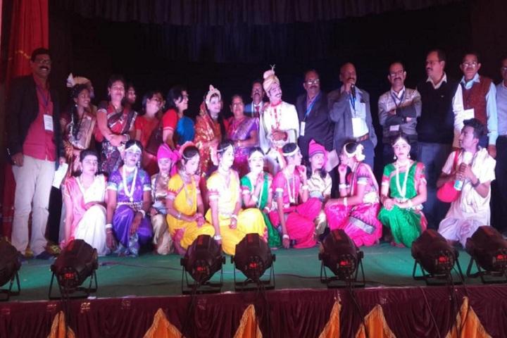 Brajrajnagar College-Programme