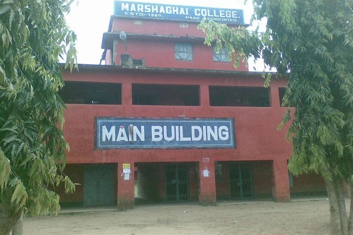 Marshaghai Womens Junior College-Campus-View