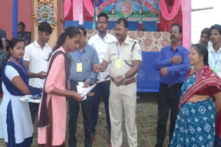 Marshaghai Womens Junior College-Certificate