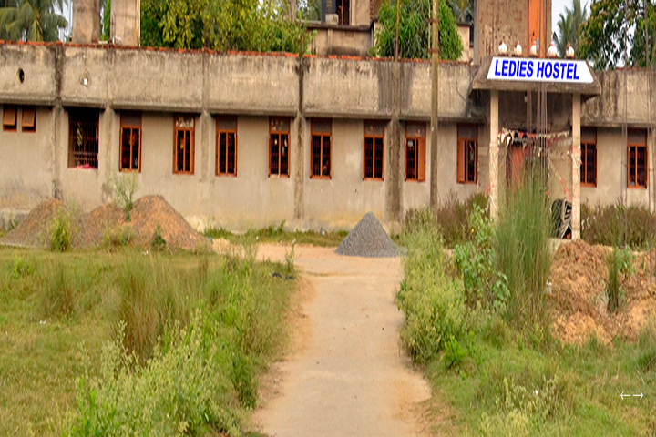 Marshaghai Womens Junior College-Hostel