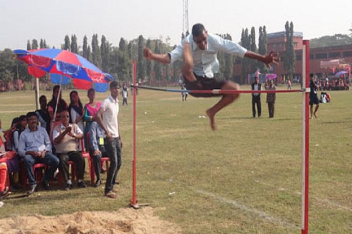 Marshaghai Womens Junior College-Sports