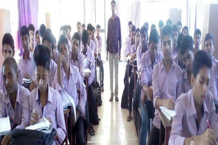 Ramadevi Junior College-Classroom