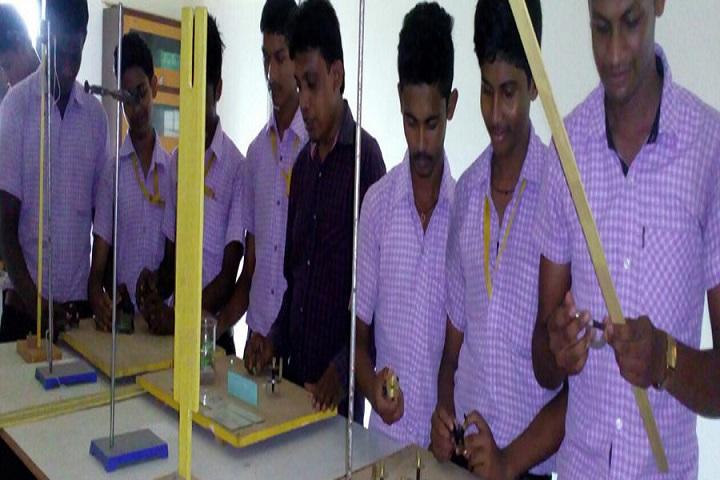 Ramadevi Junior College-Laboratory