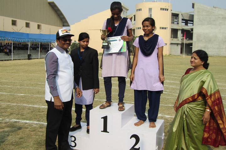 Gonasika Junior Science College-Prize Distribution