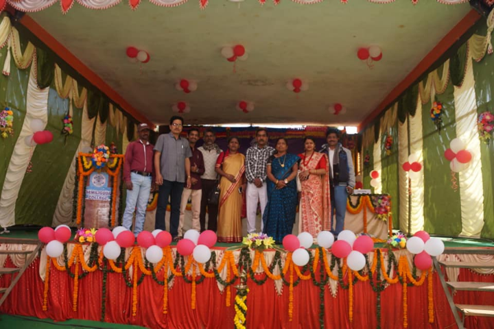 Semiliguda College - Annual Day Function