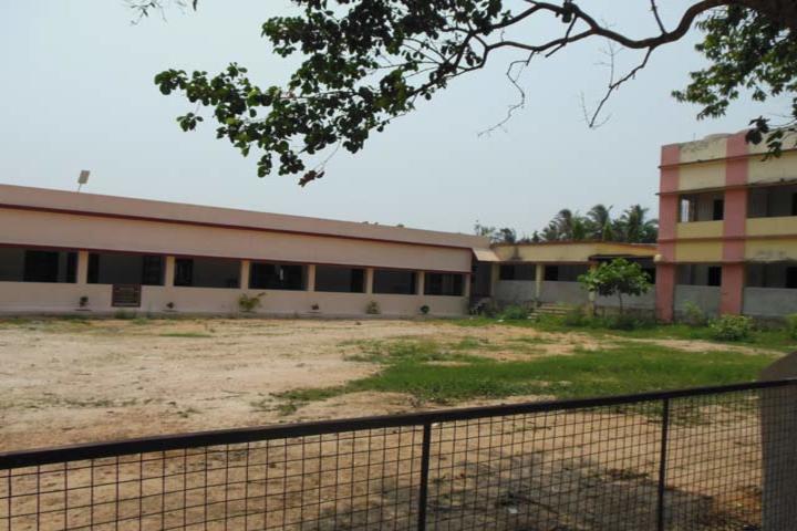 D R Nayapalli College-School Area