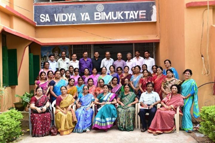 Sri Sathya Sai College for Women - Faculty