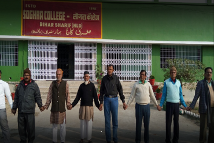 Soghra College-Activity