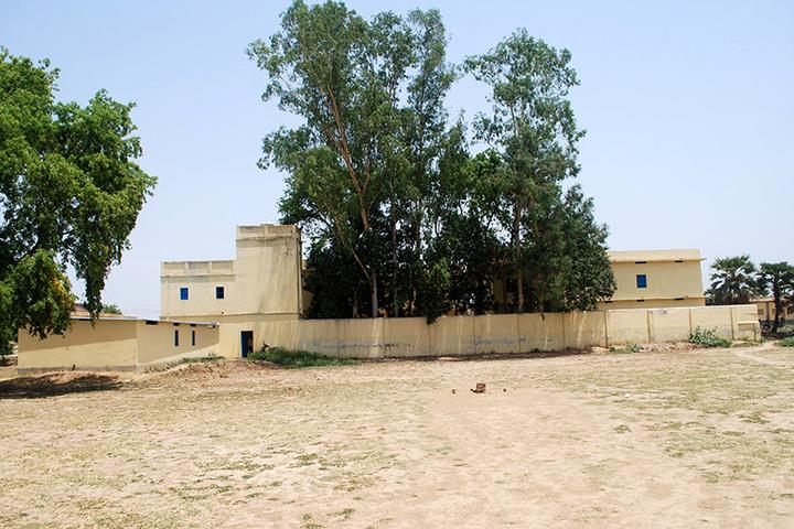 Noorsarai College-Playground