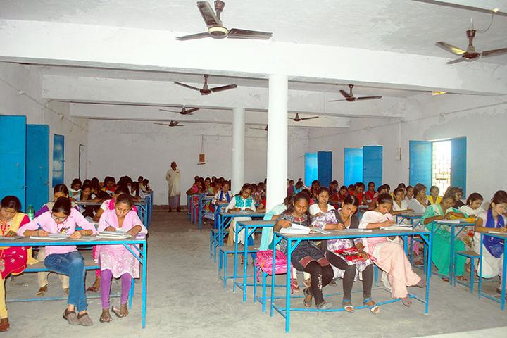 Noorsarai College-Study Room