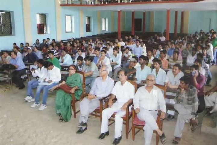 Har Prasad Das Jain College-Auditorium