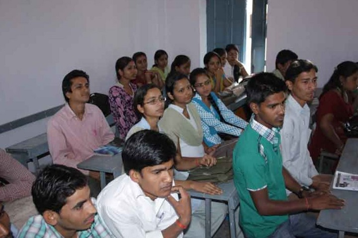 Har Prasad Das Jain College-Classroom