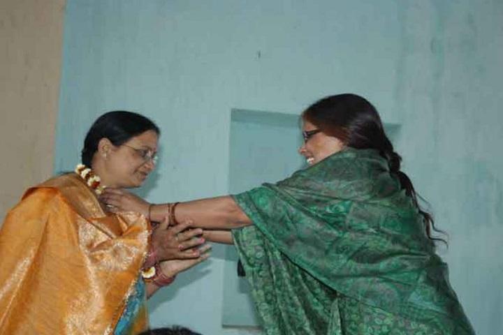 Har Prasad Das Jain College-Events