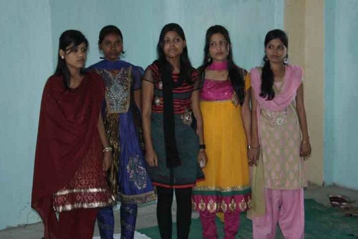 Har Prasad Das Jain College-Group Photo