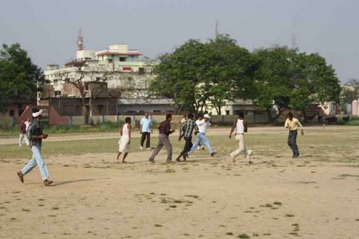 Har Prasad Das Jain College-Sports