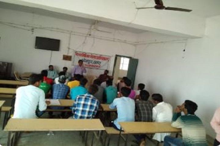 Al Hafeez College-Classroom