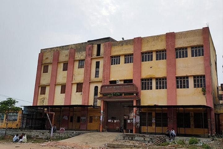 Sri Shankar College-College Building