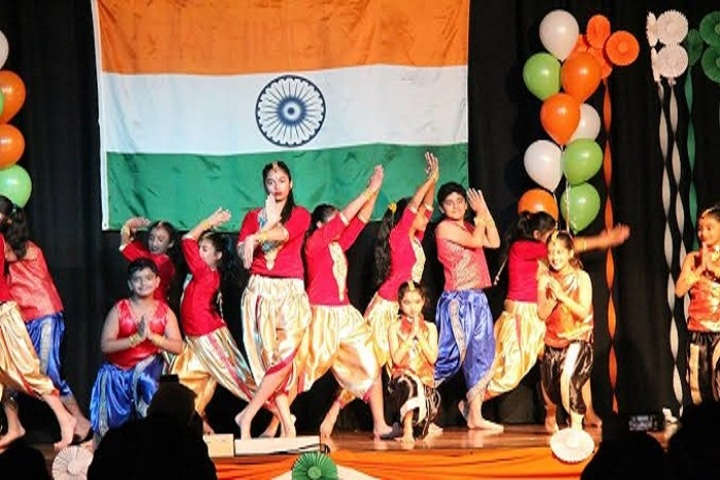 Choudhary Charan Singh College-Independence Day