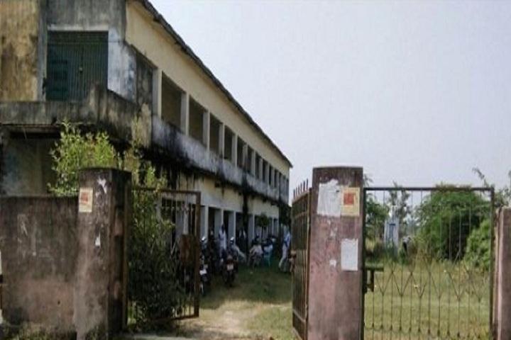 Sheopujan Sastri Samata College-Campus View