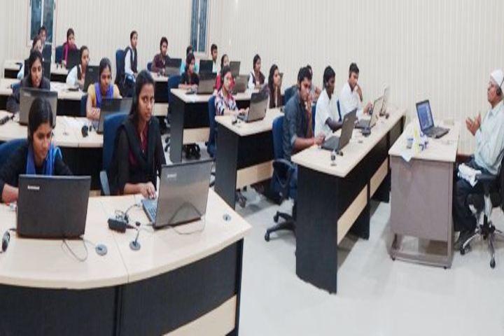 Sachchidanand Sinha College- Language Lab