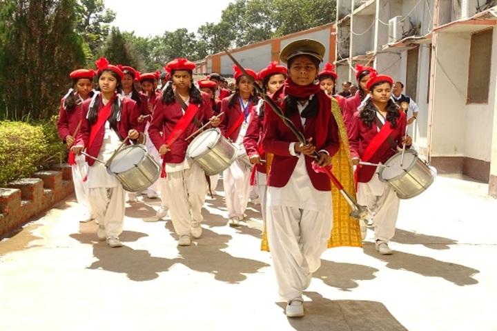 Sachchidanand Sinha College-Activity