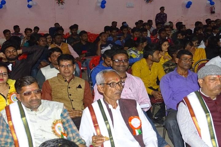 Sachchidanand Sinha College-Alumni Meet