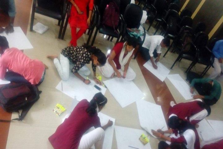 Gaya College-Art and Craft