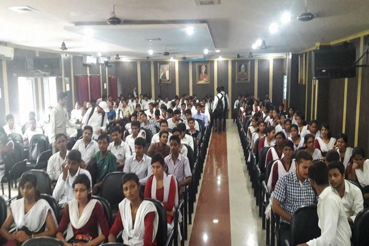 Gaya College-Auditorium