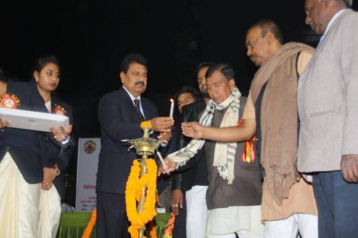 Gaya College-Events