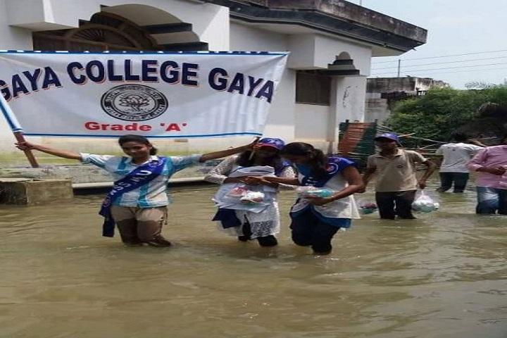 Gaya College-Social Welfare
