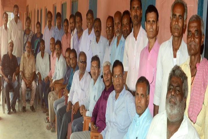 Ram Bilas Prasad Inter College-Staff