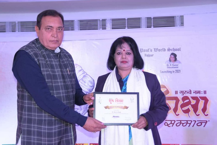 Intermediate Womens College-Certificate