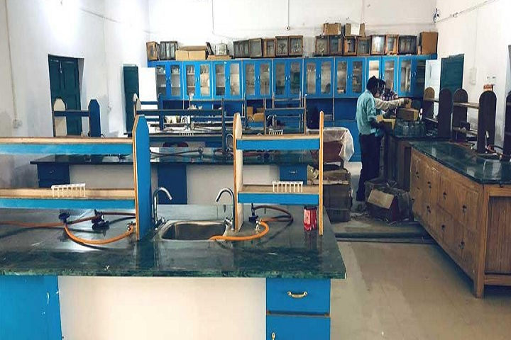 Deo Chand College-Laboratory