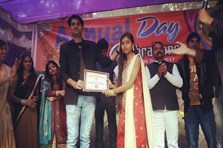 Om Sai Sukhiya Devi Samu Rai Senior Secondary School-Certificate
