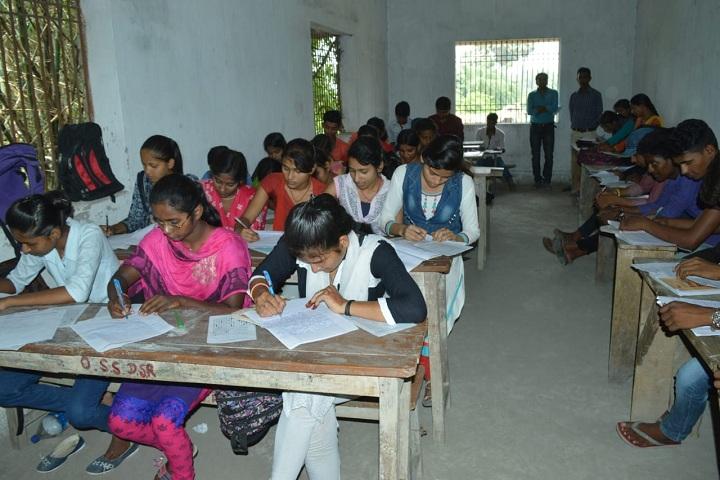 Om Sai Sukhiya Devi Samu Rai Senior Secondary School-Classroom View