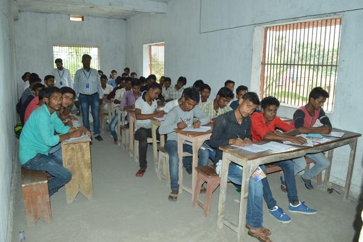 Om Sai Sukhiya Devi Samu Rai Senior Secondary School-Classroom