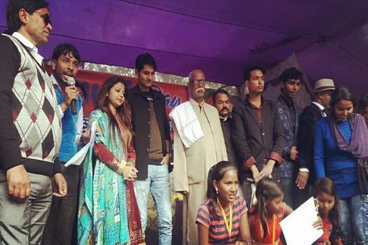 Om Sai Sukhiya Devi Samu Rai Senior Secondary School-Others