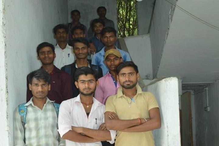 Om Sai Sukhiya Devi Samu Rai Senior Secondary School-Students