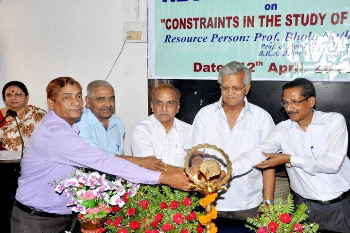 C M Science College-Event