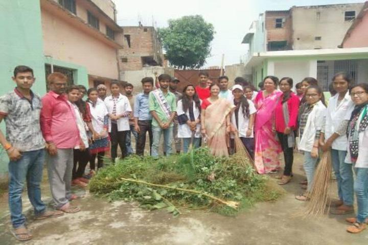 C M Science College-NSS Activity