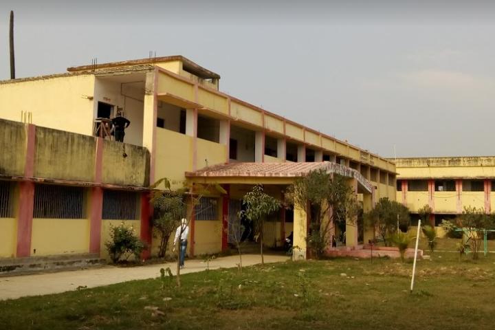 Maharani Kalyani College - College Campus