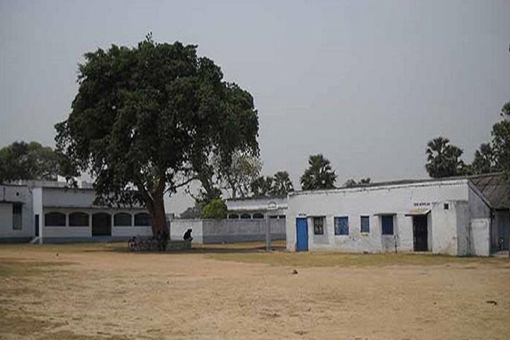 Jagjivan Ram Shramik Mahavidyalaya-Campus Full View