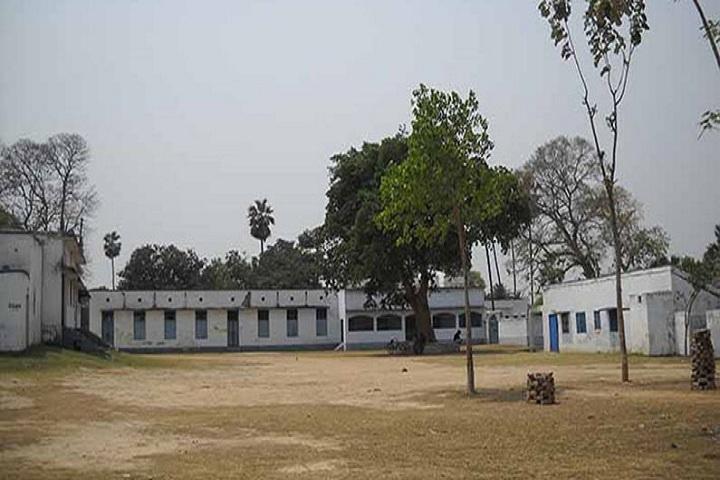 Jagjivan Ram Shramik Mahavidyalaya-Campus View